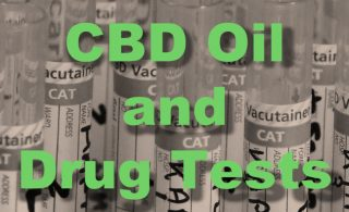 CBD Oil and Drug Tests - Your Complete Guide